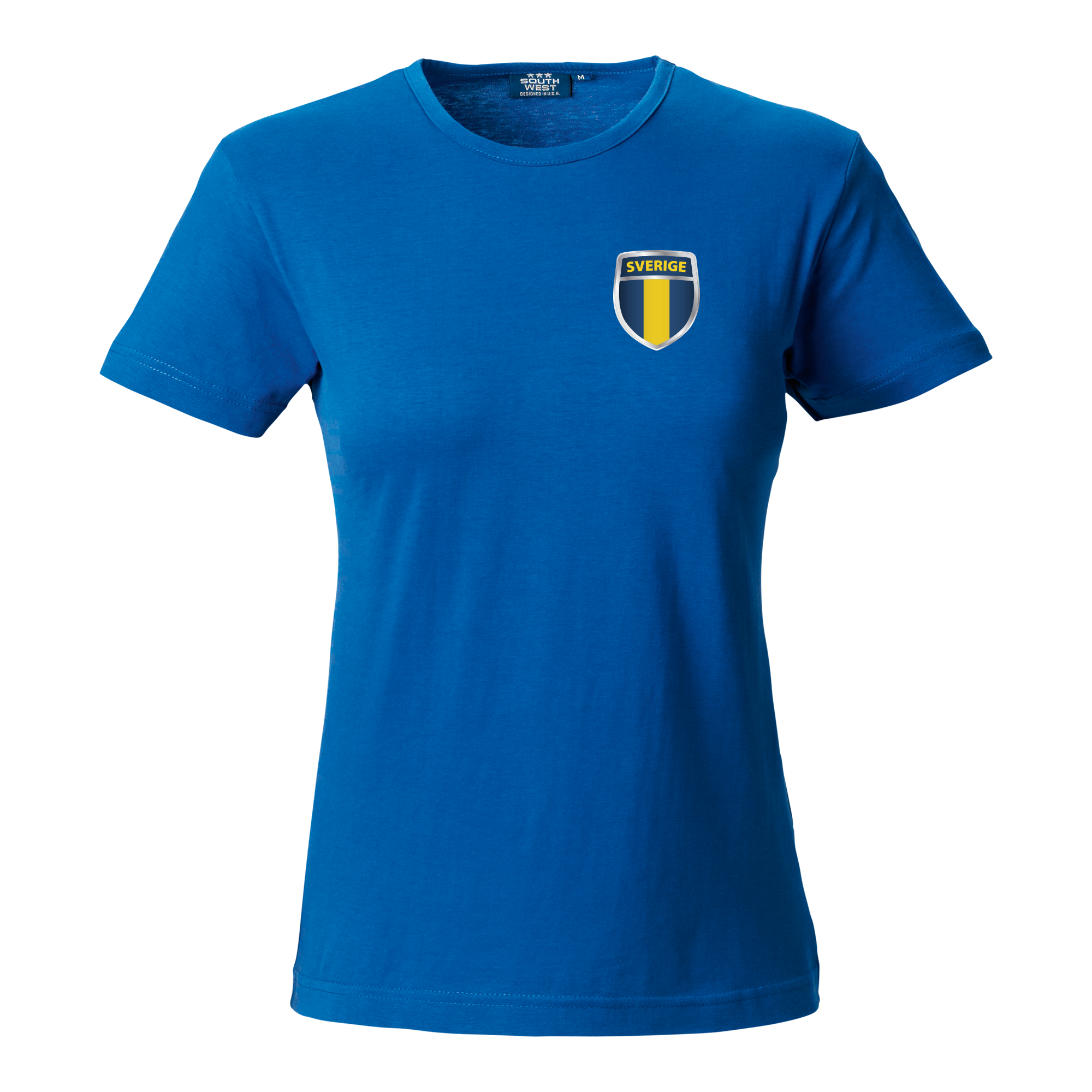 Venice Supporterplagg T-shirt Dam